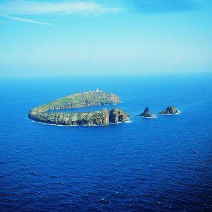 escapada islas columbretes castellón