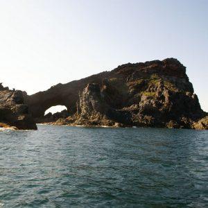 excursión islas columbretes castellón