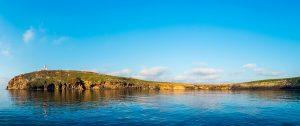 viajes islas columbretes