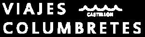 viajes columbretes logo