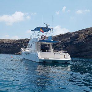 Islas columbretes Rovireta